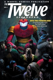 The Twelve: Spearhead #1
