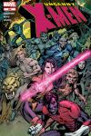 Uncanny X-Men (1963) #458