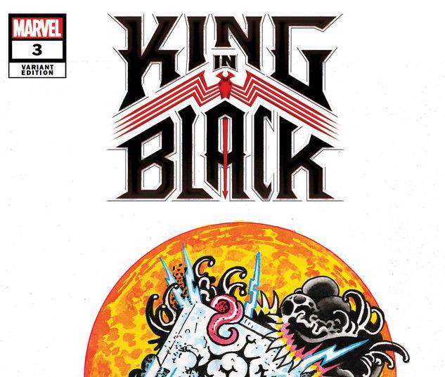 King in Black #3