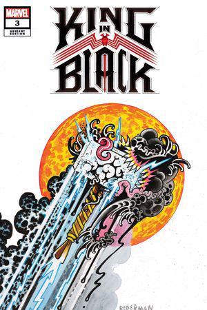 King in Black (2020) #3 (Variant)