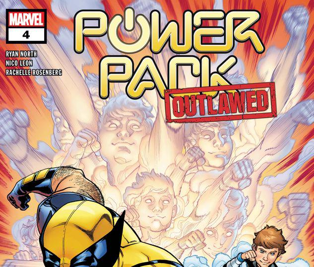 Power Pack #4