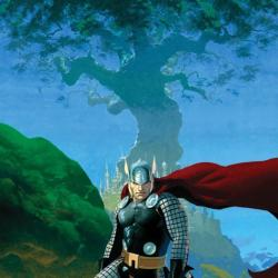 Astonishing Thor (2010) #1
