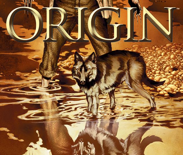 Origin (2001) #5