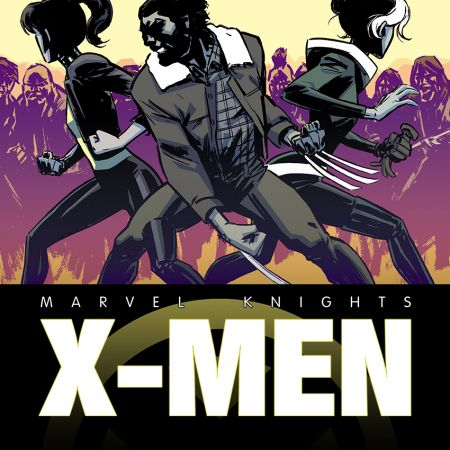 Marvel Knights: X-Men (2013 - 2014)