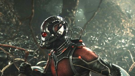 Marvel's Ant-Man TV Spot 1