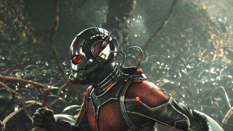 Marvel's Ant-Man TV Spot 1