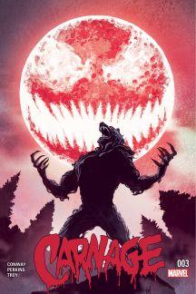 Carnage (2015) #3