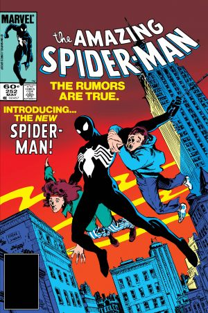 The Amazing Spider-Man (1963) #252