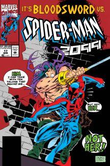 Spider-Man 2099 (1992) #17