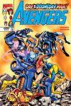 Avengers (1998) #17