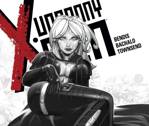 Uncanny X-Men (2013) #2