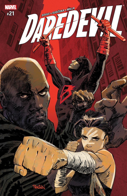 Daredevil (2015) #21