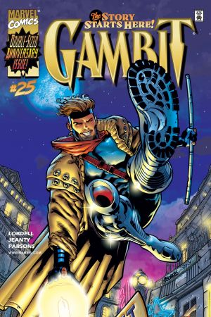 Gambit #25