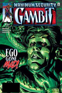 Gambit #23