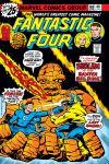 Fantastic Four (1961) #169
