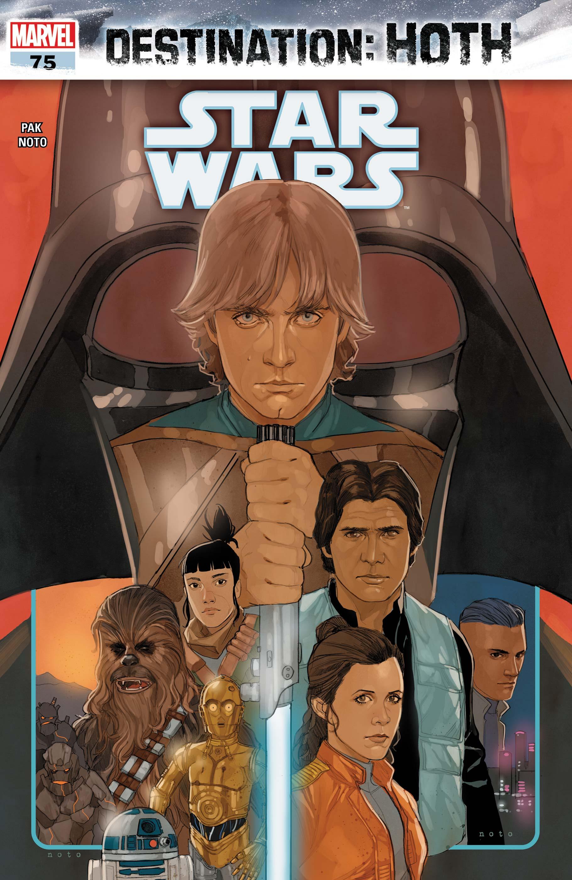 Star Wars (2015) #75