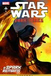 Star Wars: Dark Times - A Spark Remains (2013) #1