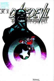 Daredevil #327