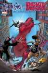Moon Girl and Devil Dinosaur (2015) #2