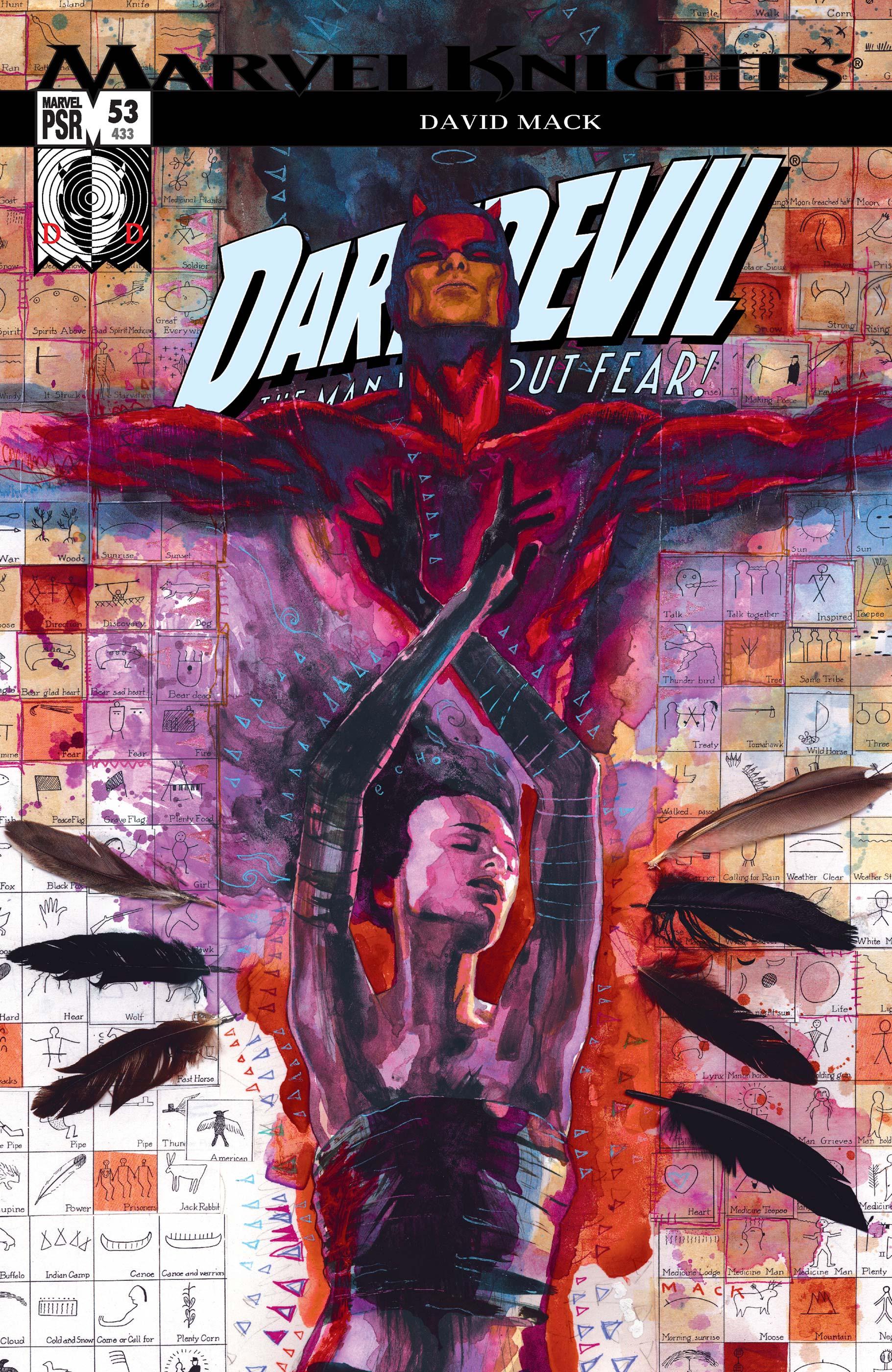 Daredevil (1998) #53