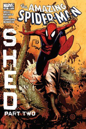 Amazing Spider-Man #631