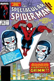 Peter Parker, the Spectacular Spider-Man (1976) #159