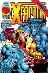X-FACTOR (1986) #126