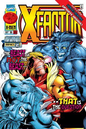 X-Factor #126