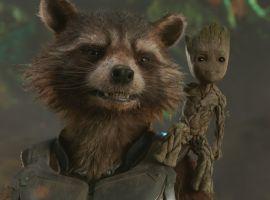 Guardians of the Galaxy Vol. 2 - TV Spot 2