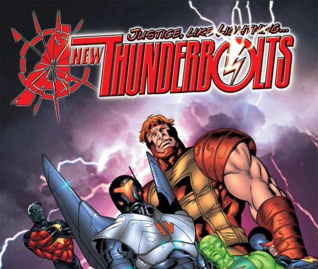 New_Thunderbolts_2004_1
