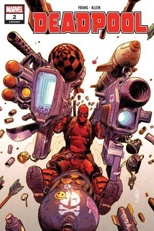 Deadpool (2018) #2