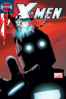 X-Men #178