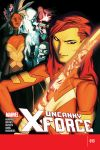 UNCANNY X-FORCE 13 (WITH DIGITAL CODE)