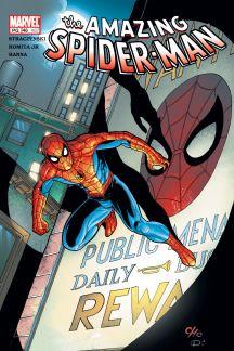 Amazing Spider-Man (1999) #46