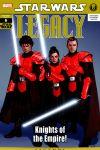 Star Wars: Legacy (2006) #6
