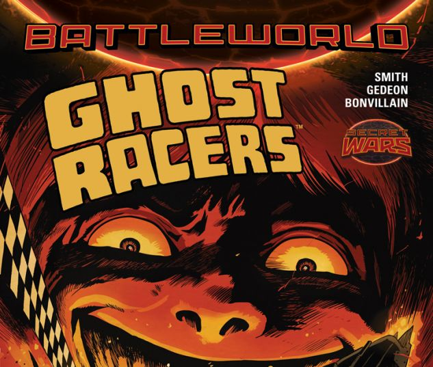 GHOST RACERS 2 (SW, WITH DIGITAL CODE)