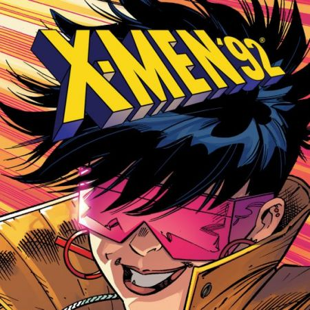 X-Men '92 Infinite Comic (2015)