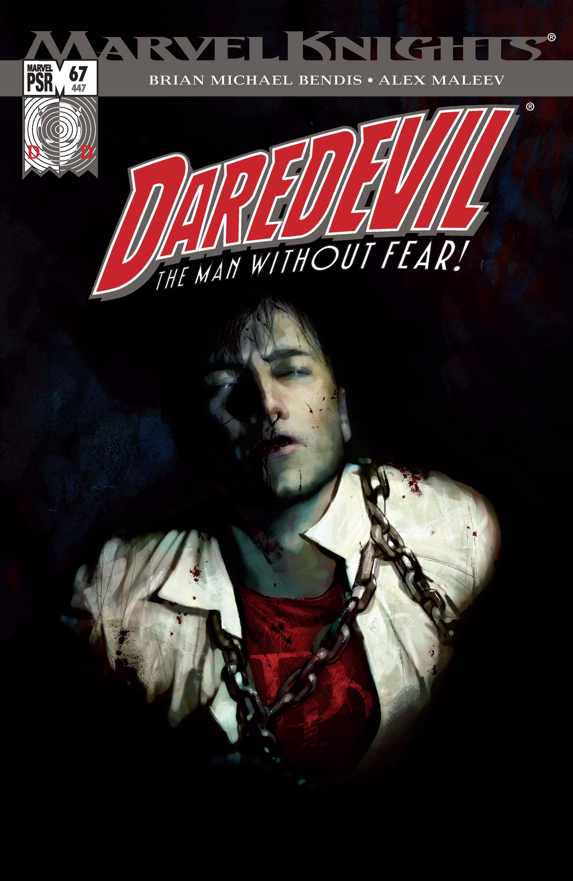 Daredevil (1998) #67