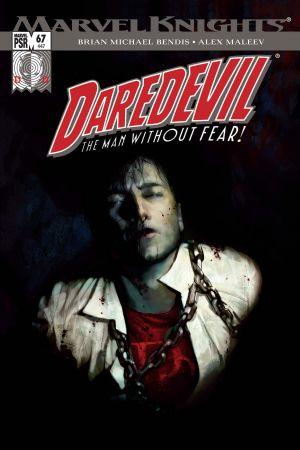 Daredevil #67