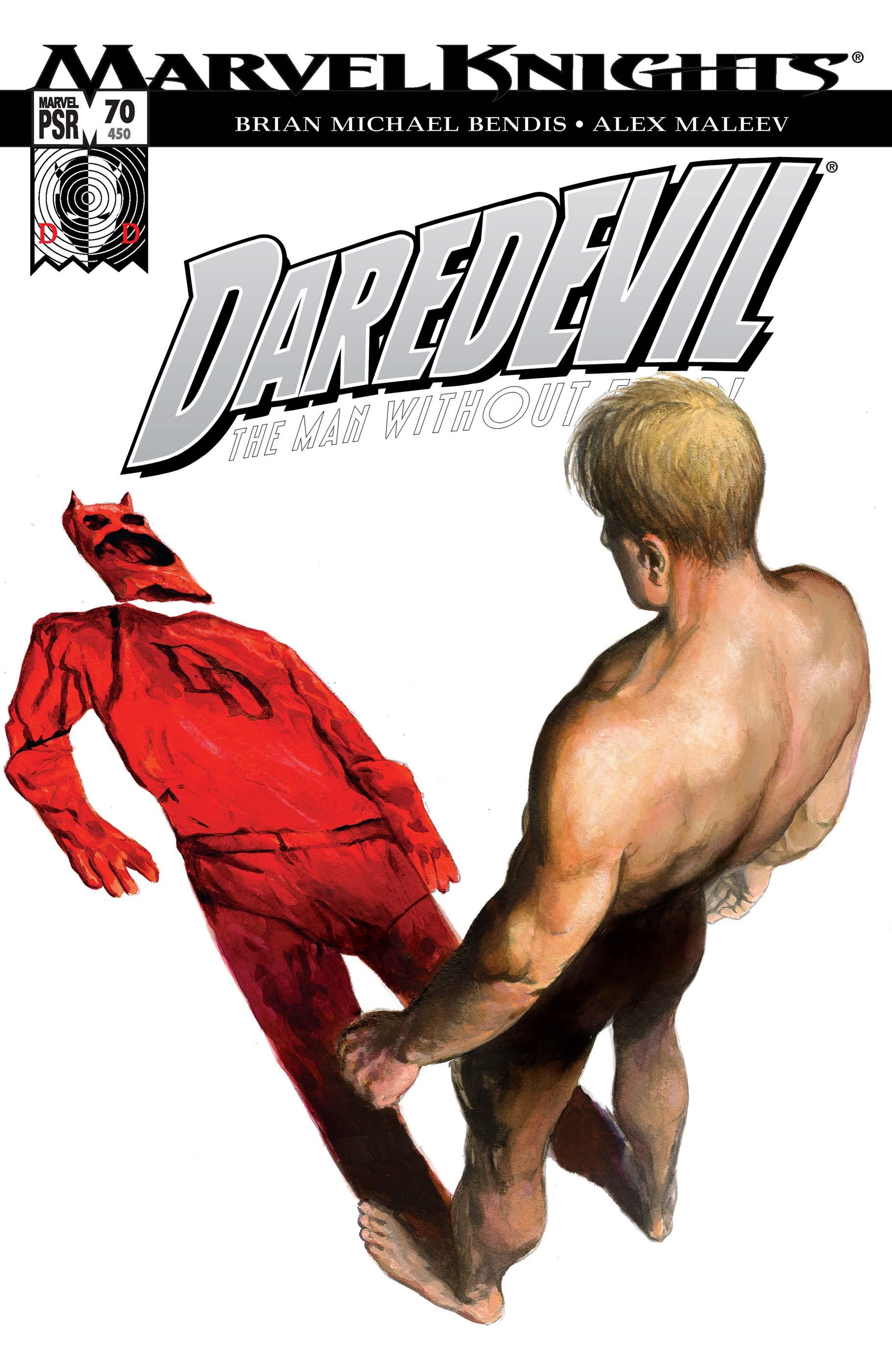 Daredevil (1998) #70
