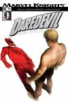 DAREDEVIL (1998) #70 Cover