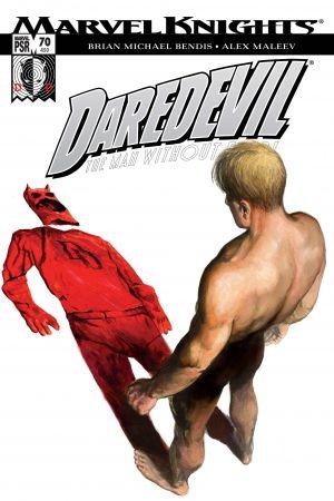 Daredevil #70