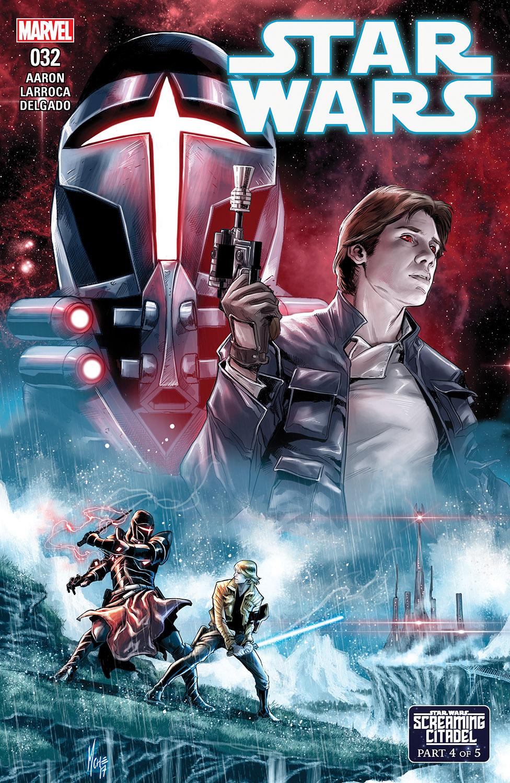 Star Wars (2015) #32