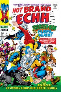 Not Brand Echh (1967) #8