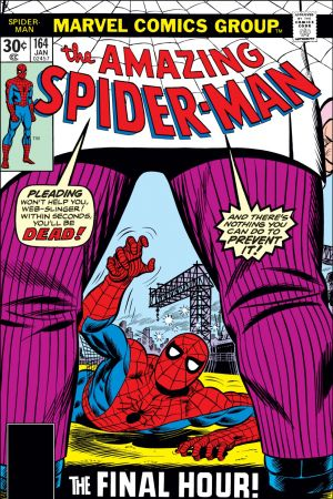 The Amazing Spider-Man (1963) #164