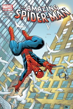 Amazing Spider-Man (1999) #47