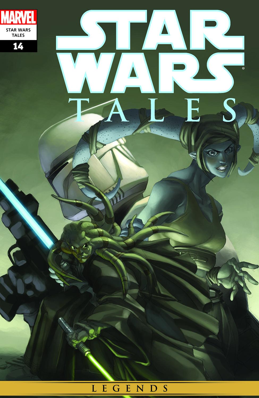 Star Wars Tales (1999) #14