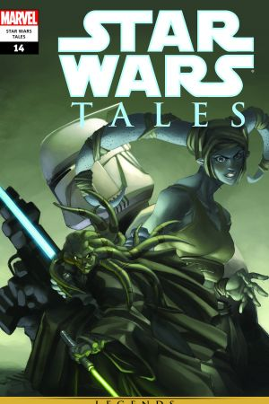 Star Wars Tales #14