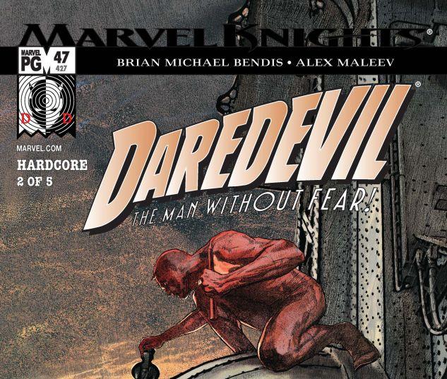 Daredevil (1998) #47