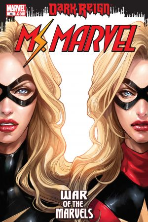 Ms. Marvel #46